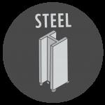 Verifica di Pilastri in acciaio - Istruzioni App