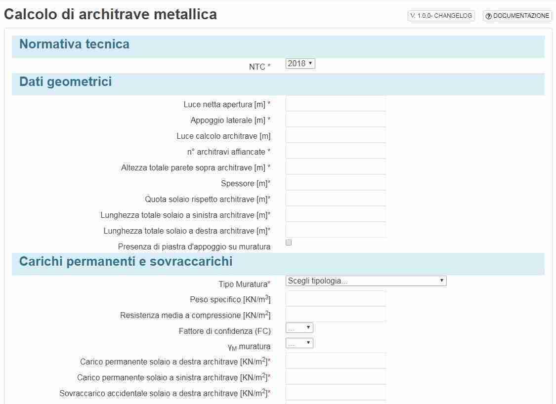 app screen cerchiature metalliche - ingegnerone.com