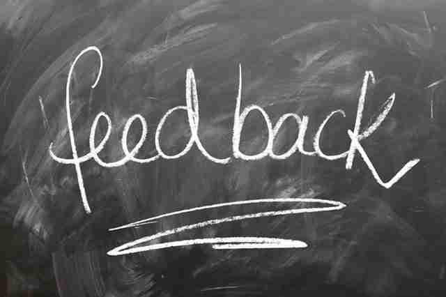 lascia un tuo feedback ed aiutaci a migliorare