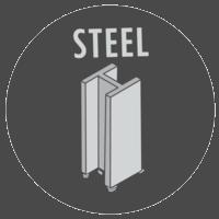 app di calcolo pilastri in acciaio - ingegnerone.com