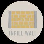 Verifica di pannelli di tamponamento in strutture a telaio - Istruzioni App