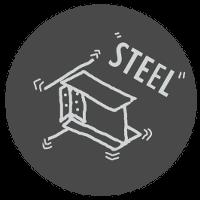 verifica collegamento a squadrette acciaio - ingegnerone.com