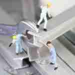 Carpenteria metallica: i controlli di accettazione