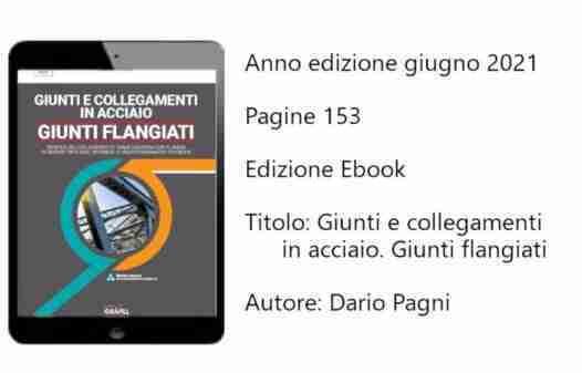 ebbok giunti flangiati - giunti e collegamenti in acciaio - ingegnerone.com