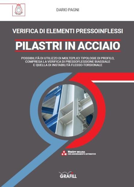 Verifica elementi pressoinflessi - Pilastri in acciaio - Ingegnerone.com